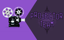 Projector Team
