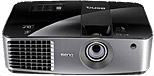 Projector by Benq